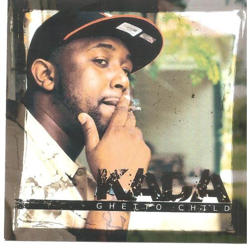 Ghetto (ft. Mr. Lynx A.k.a. Wild Card)