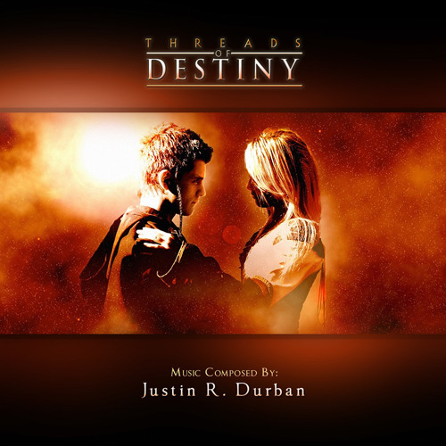Threads of Destiny - Chase Through The Asteroids
