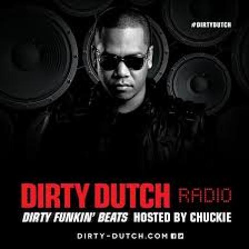 Chuckie - Dirty Dutch Radio 2nd Dec 2013 playing Sgt Slick - POW!