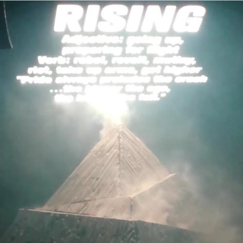 Rising Feat. LA The Hippy (Spor)