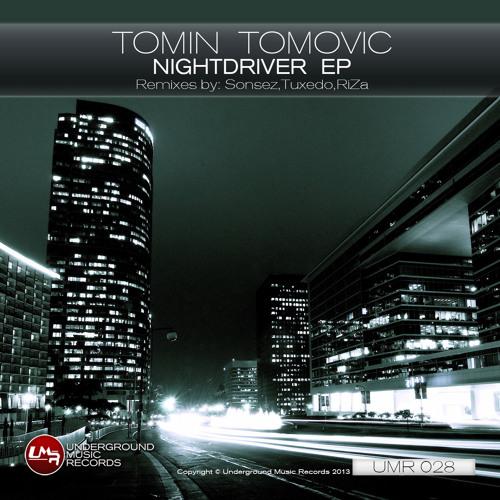 Tomin Tomovic - Nightdriver (Original mix)