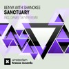AMSTR040 : Benya With Shanokee - Sanctuary (Daniel Skyver Extended)
