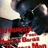 Dj Mshega Feat Mandisa Bardill - Perfect Man  ( Original Mix )