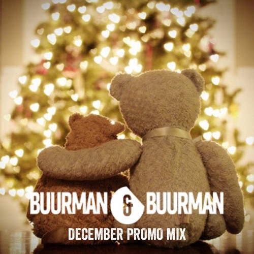 Buurman & Buurman - December Promo Mix