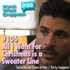 #106: All I Want For Christmas Is A Sweater Line, A Hollywood Star, and Mama Joyce's Approval