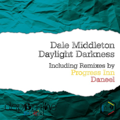 Dale Middleton - Daylight Darkness (Progress Inn Remix)