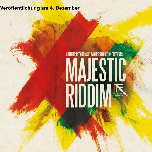 MAJESTIC RIDDIM MEGAMIX 2013 Prod. By Flavour Production - Mixed By Shizzle Soundsystem