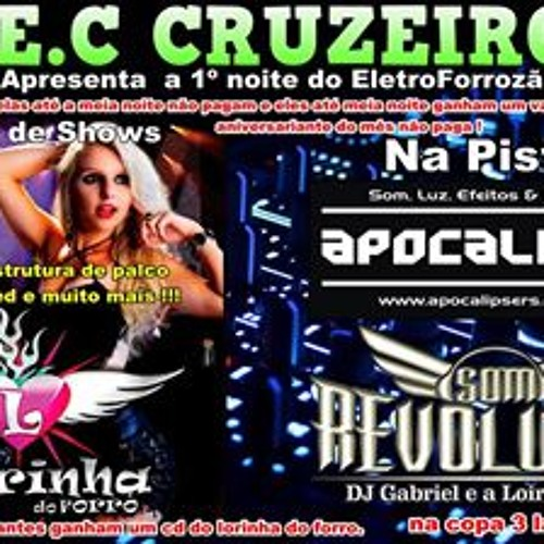 AUDIO E.C.CRUZEIRO 06-12-13 sexta feira LOIRA PRODUÇÕES