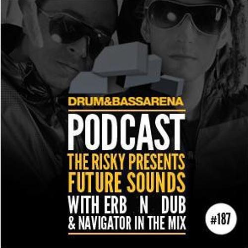 DJ ERB N DUB & NAVIGATOR - DNBA 187 *FREE DOWNLOAD*