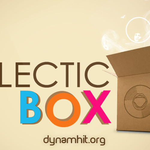Eclectic Box - 03/12/13