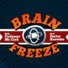 Brain Freeze Theme (CBeebies)