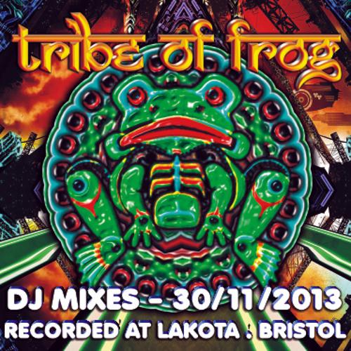 Hari Mau Matt - Recorded at Tribe of Frog November 2013