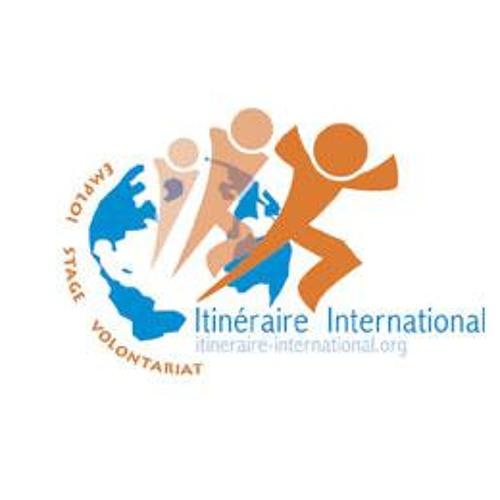 "Présentation ""Itinéraire International"""