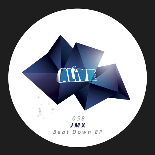 JMX - Eastside [ALiVE058]