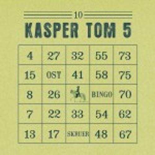 Kasper Tom 5: Kusk