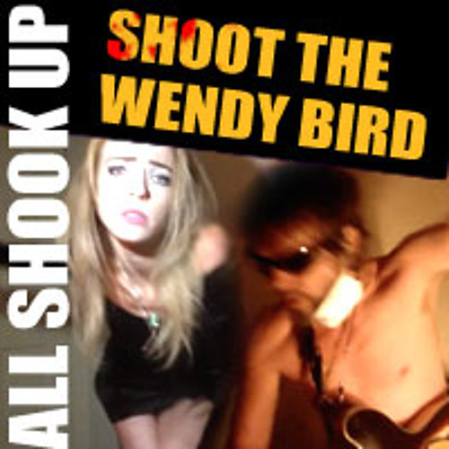 All Shook Up  (click for VIDEO link and DOWNLOADS)