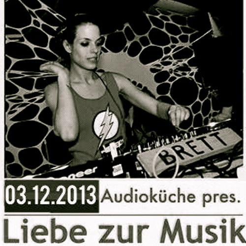 Kerstin Eden for Liebe zur Musik @ Skywalker.fm // 12-2013