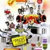 STONE LOVE LS LOVE PEOPLE LS DJ KASH AT PISCES CLUB ,GA NOV 2K13