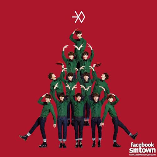 12월의 기적 (Miracles in December) (Korean ver.) - EXO