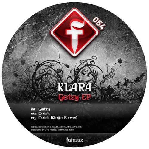Klara - Getzy (Original Mix) on FANATIX