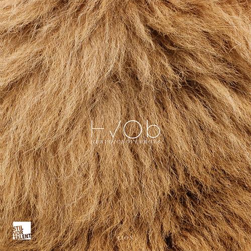 SVT118 –HVOB –Lion