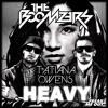 The Boomzers feat. Tatiana Owens - Heavy