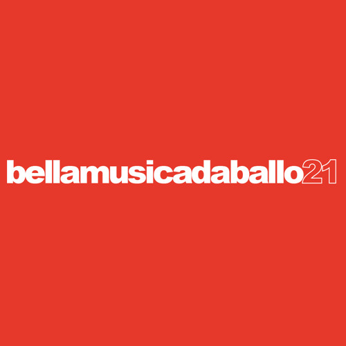"Rudeejay presents ""bella musica da ballo 21"""