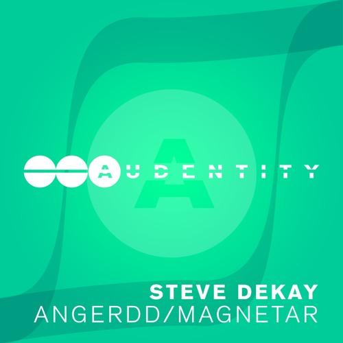 AUDI017 : Steve Dekay - Angerdd (Original Mix)