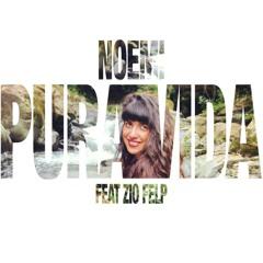 Noemi Feat ZioFelp - Pura Vida