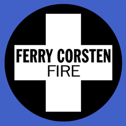 Ferry Corsten - Fire (Criem Lein Deep Mix)