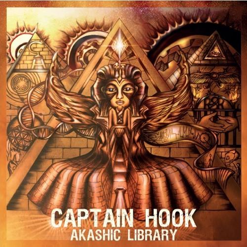 Captain Hook & Astrix - Bungee Jump