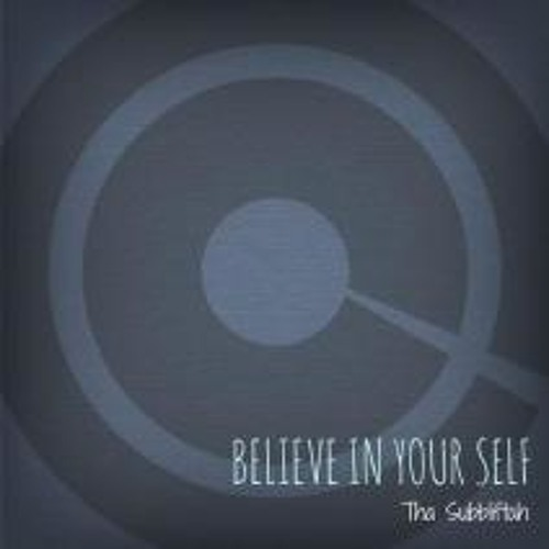 Believe in yourself EP Out now on Solid house records