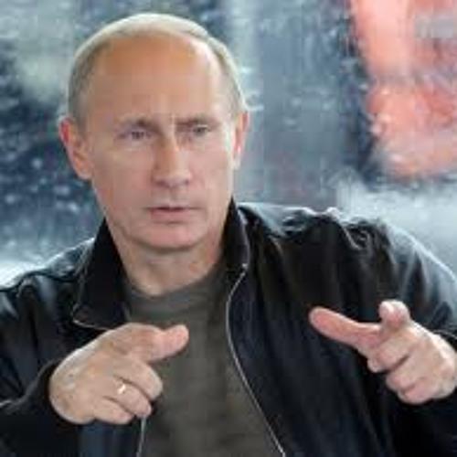 Vladimir Putin's Wealth - John Derringer - 12/04/13