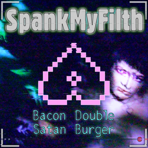 Bacon Double Satan Muffin (2012)