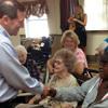 AARP: Elderly Hoosiers Feel They Don't Have Say in Congress