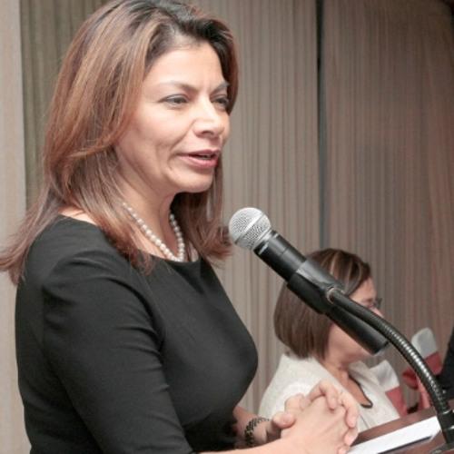 Presidenta Chinchilla sobre Índice de Percepción de Corrupción