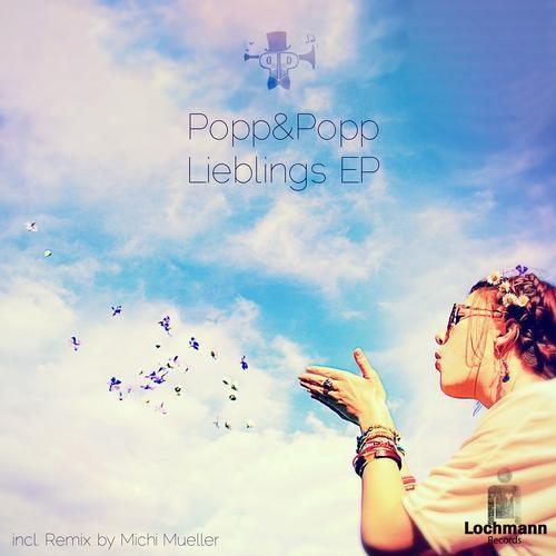Popp & Popp - Delirium (feat. Dressman)(Radio Edit){Snippet}