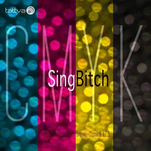CMYK - Sings Bitch (Diamn Remix) [Tattva]