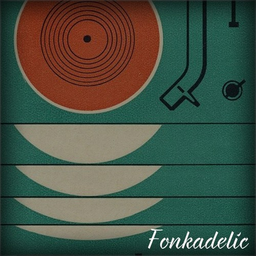 Fonkadelic