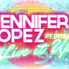 Jennifer Lopez - Live It Up ft. Pitbull Cover (without Pitbull)  alicanozcan