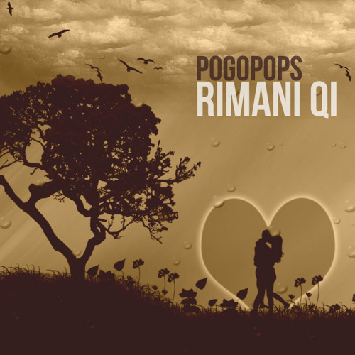 RIMANI Q.I. - Pogopops (Funcis & Qman) feat. Dave Santucci