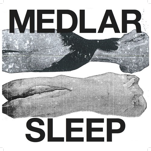 Medlar - Sleep LP