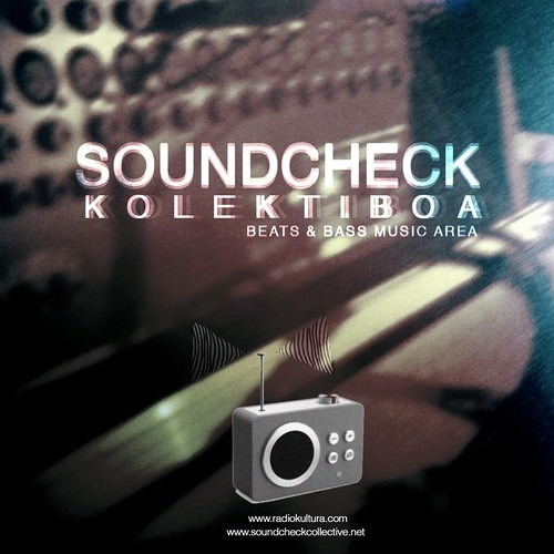 Radio Kultura: Soundcheck Kolektiboa