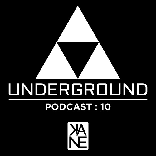 The Underground Podcast : 10
