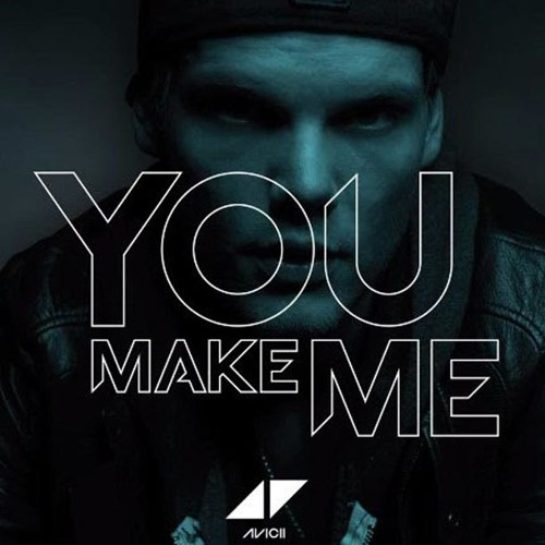 (Demo)Avicii Feat. Aleo Blacc - Wake Me Up ( Deejay Galax Remix )