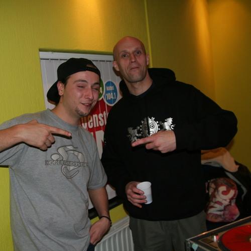 THE TUNNEL feat.DJ FOXX & DJ JANKULOSKI