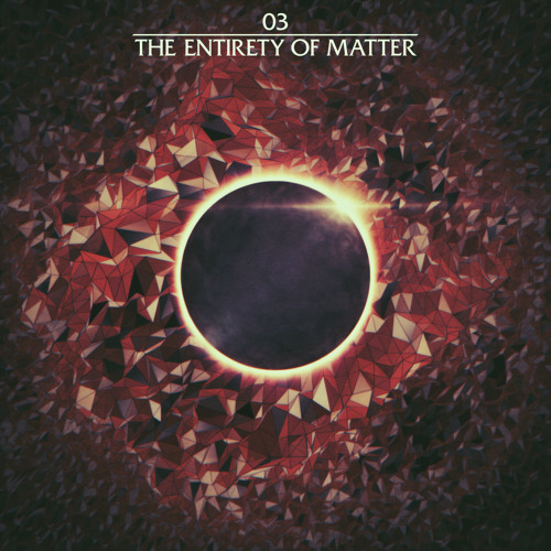 3. Kris Menace - The Entirety Of Matter