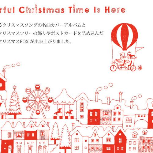 """ルルルルズ """"Christmas Time Is Here"""" (cover)"""
