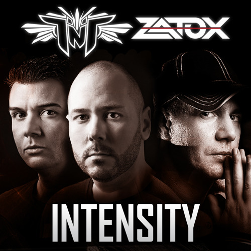 "TNT & ZATOX  ""INTENSITY""  preview"