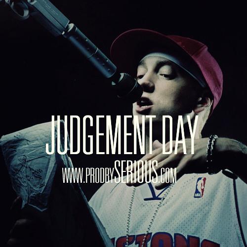 Judgement day x @SeriousBeats